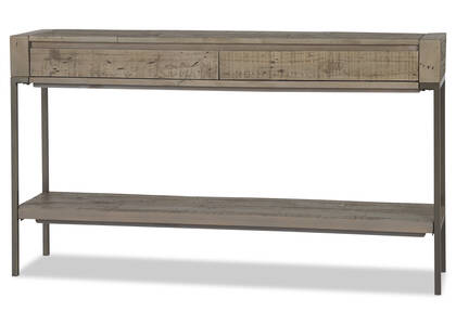 Bronson Console Table -Guthrie Driftwood