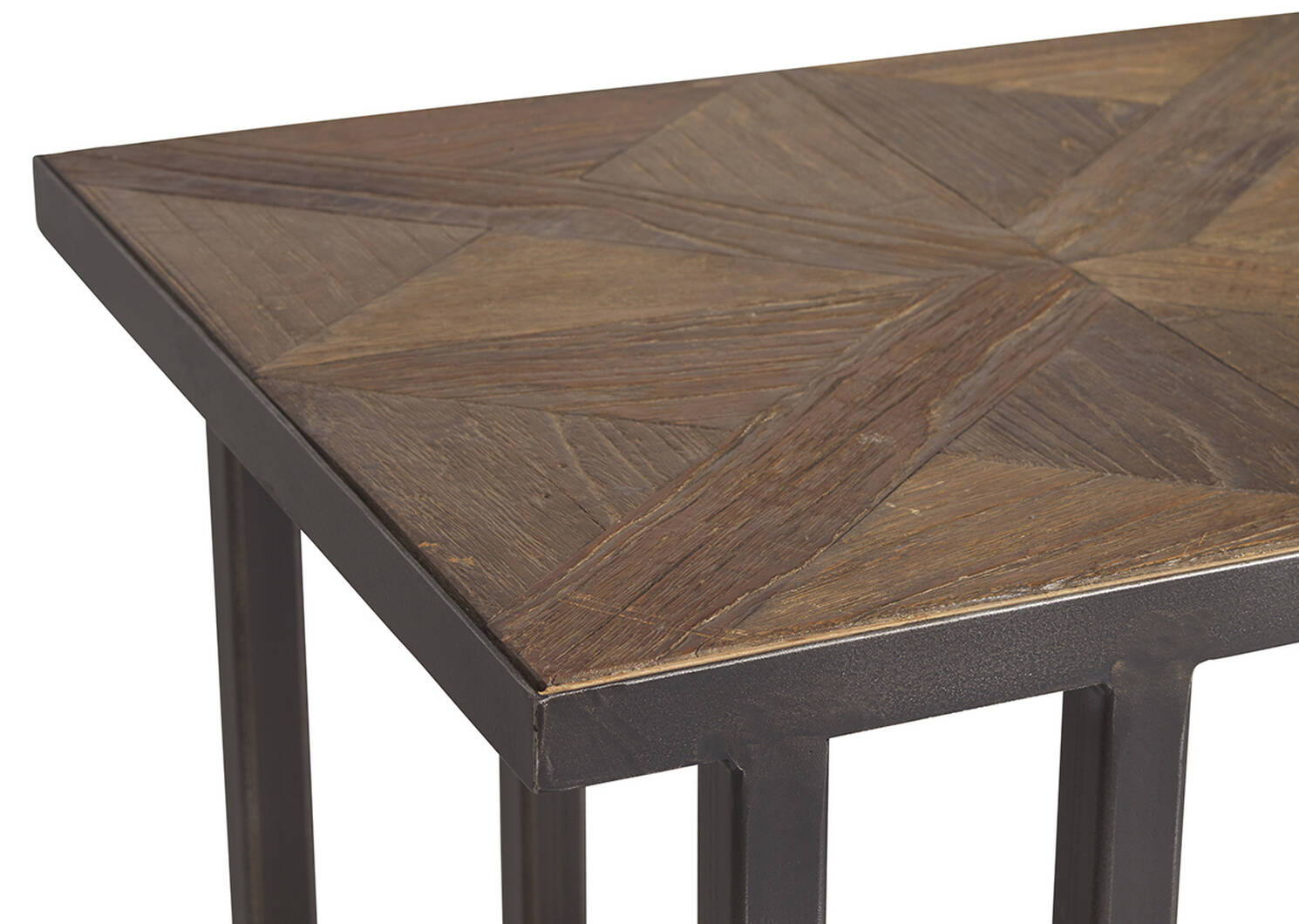 DeLaurier Tuck Table -Marques Black