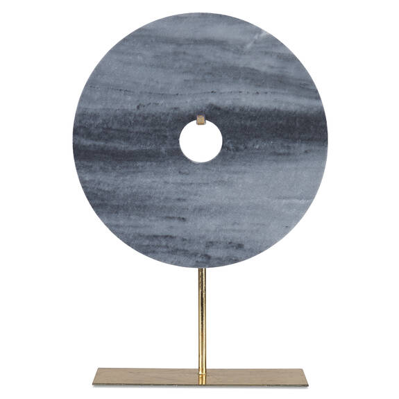 Teza Marble Décor Stand