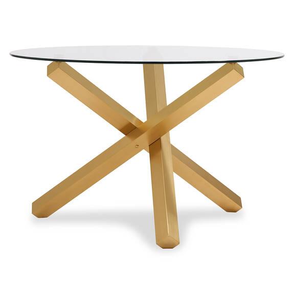 Table Maverick -laiton mat