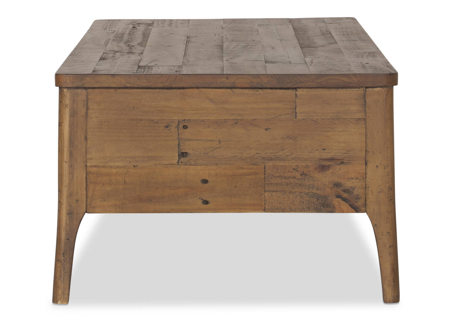 Table basse Goodwin -Fernie pin