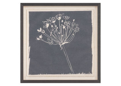 Tableau Flowering Rush