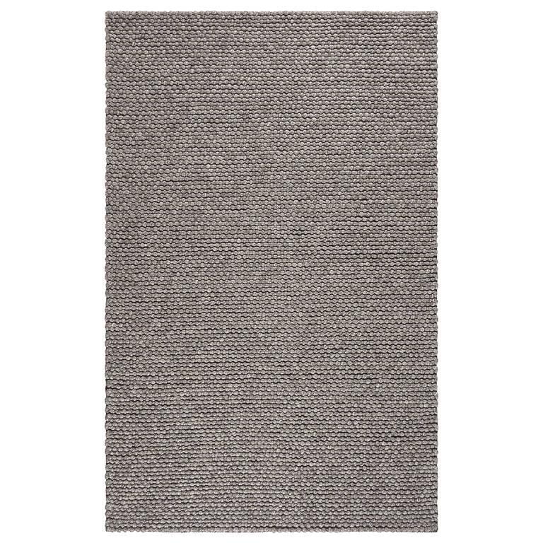 Victor Rug 108x144 Grey/Natural