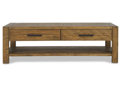 Northwood Coffee Table -Stanton Pine