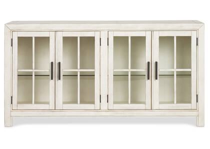 Churchill Sideboard -Alabaster