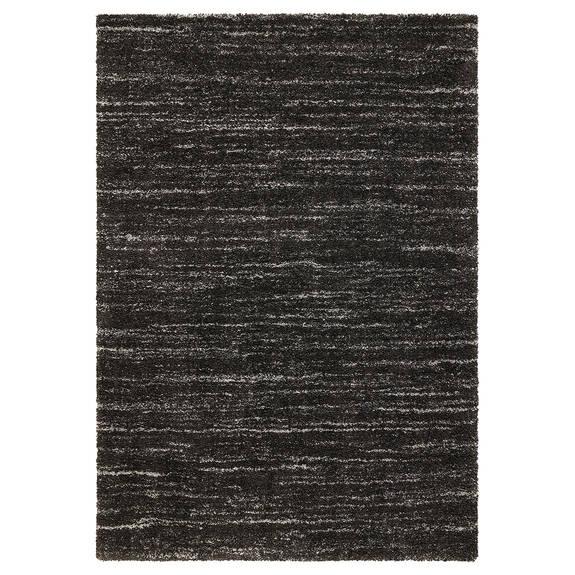 Tapis McGowan - gris foncé