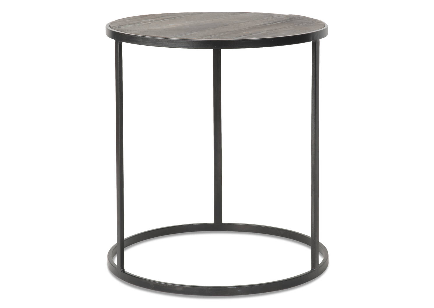Madera Side Table -Oak Bay