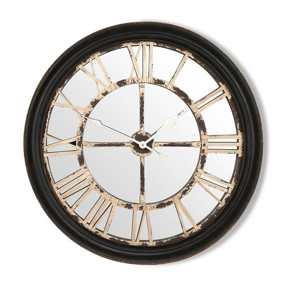 Echo Wall Clocks
