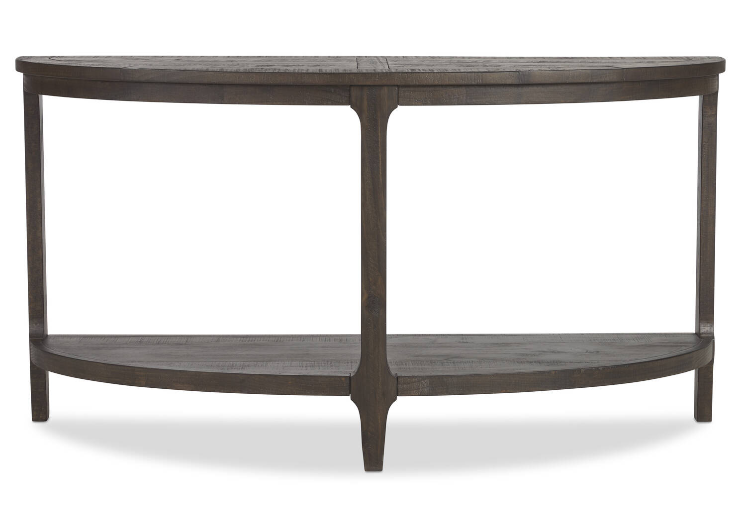 Walker Console Table -Carob