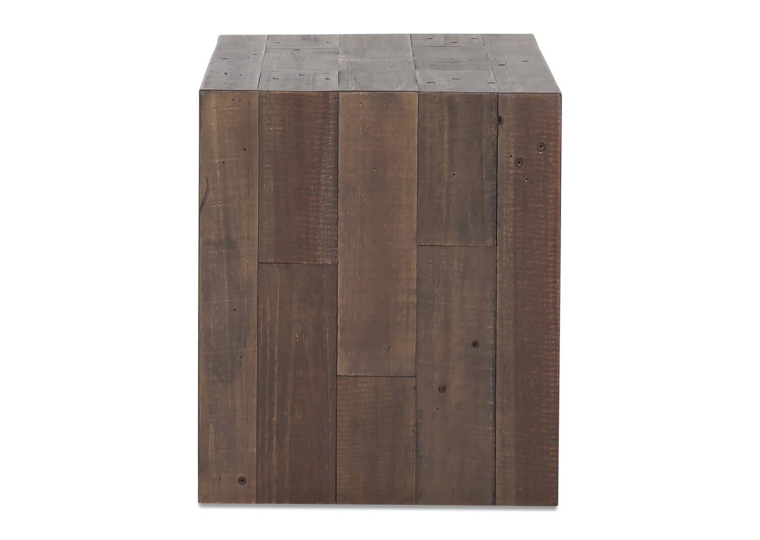 Stansfield Side Table -Waco Umber
