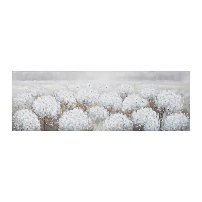 Infinite Bloom Wall Art