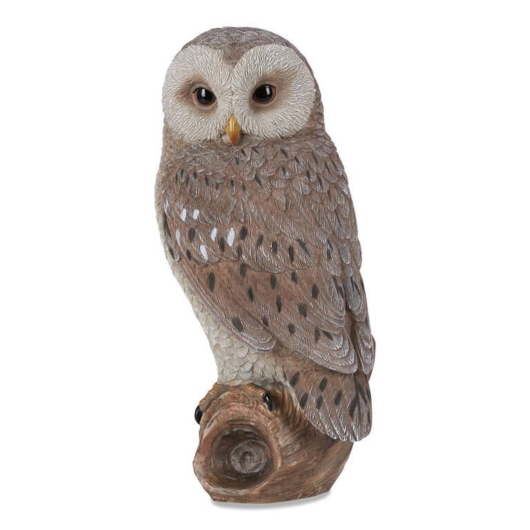 Esther Owl Decor