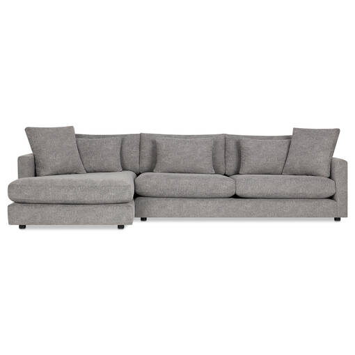Berg Sofa Chaise -Aiden Sterling