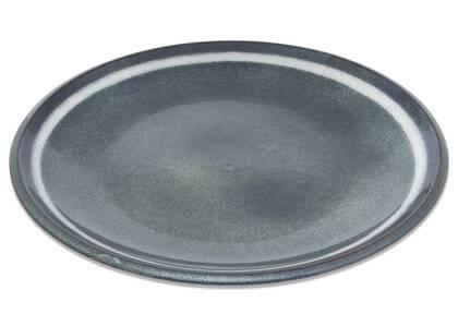 Salt Spring Serving Platter Blue