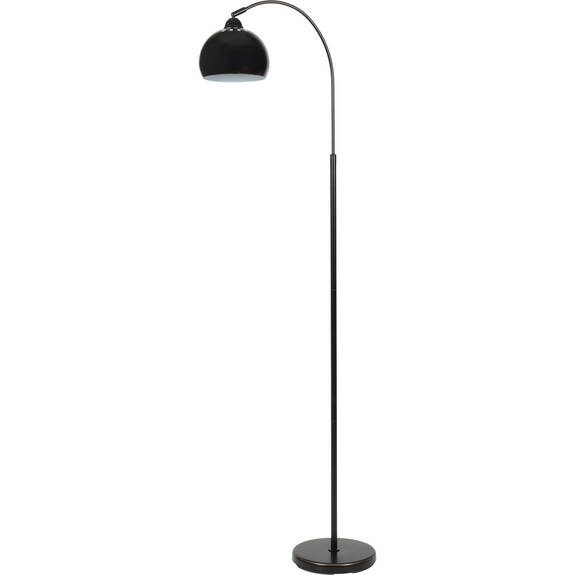Aura Floor Lamp Dark Bronze