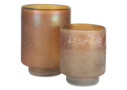 Ranya Candle Holders