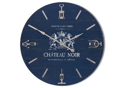 Horloge Napa