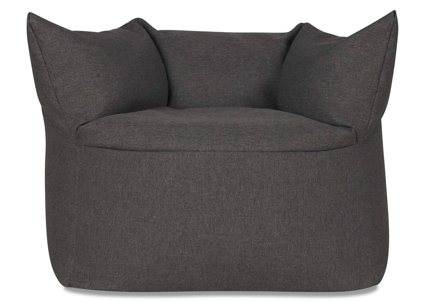 Torrance Chair -Kobe Graphite