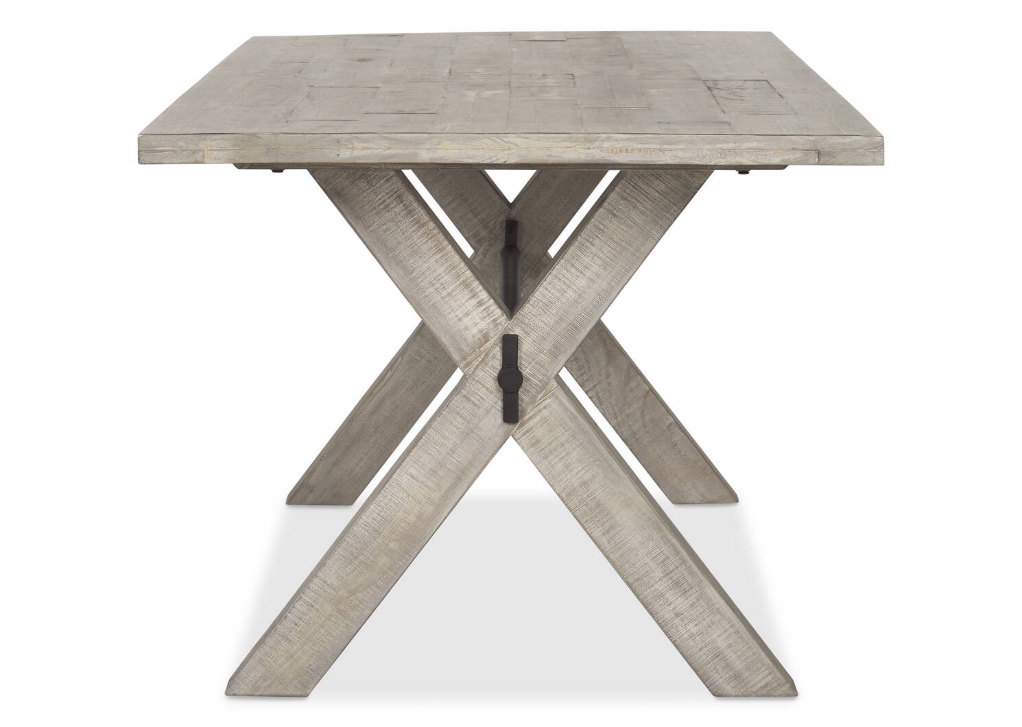 Sienna Dining Table -Ozark Mist