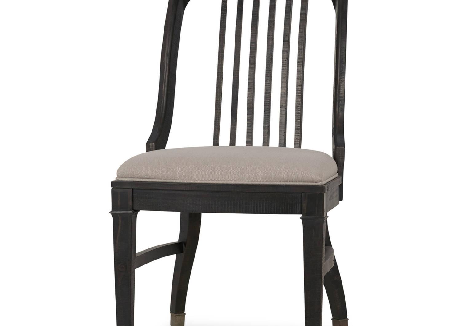 Gatewood Dining Chair -Patric Grey