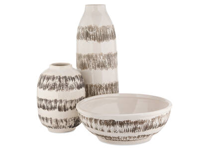 Vases Landry