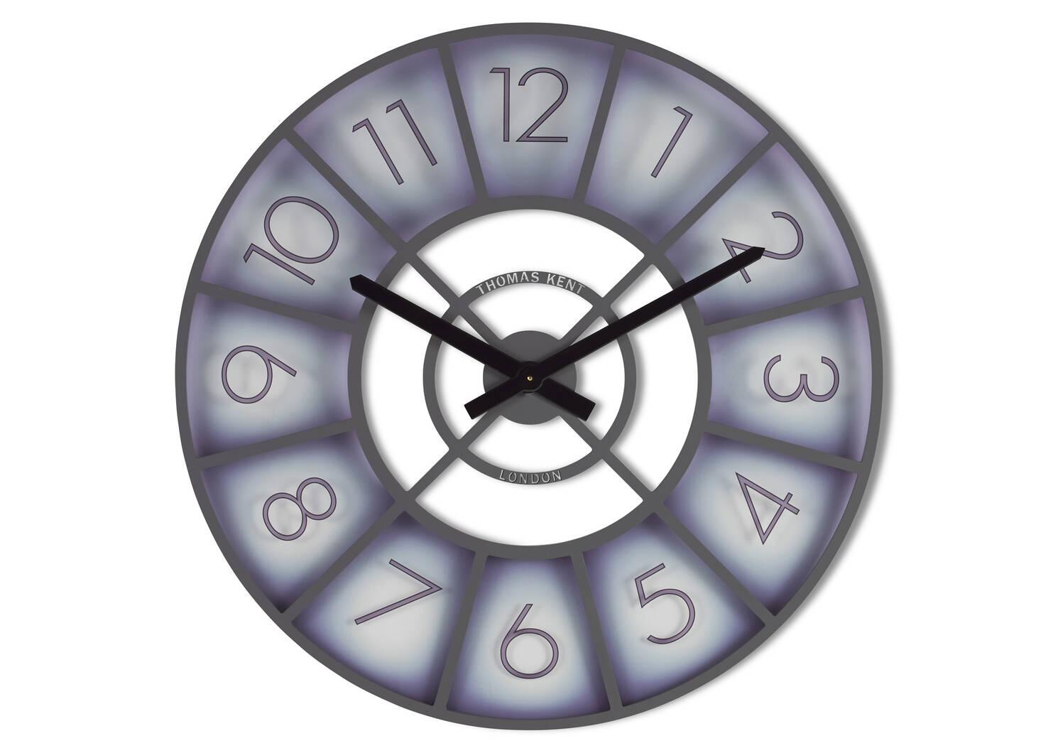 Volta Wall Clock