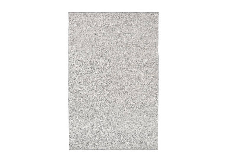 Cosette Rug 96x120 Ivory/Grey