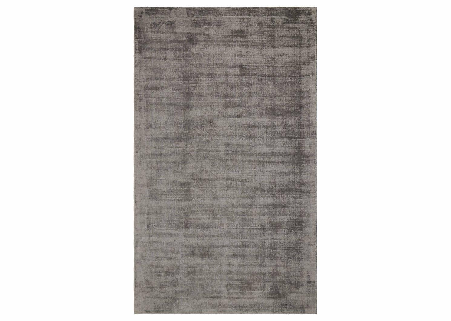 Tapis Antique - gris foncé