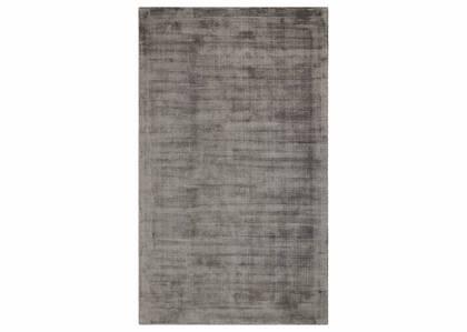 Antique Rug - Dark Grey