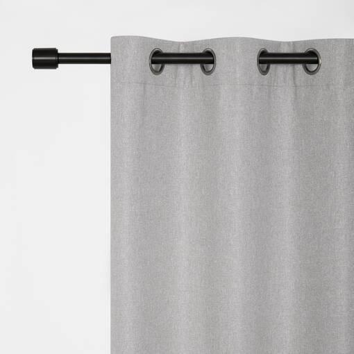Varden Panel 96 Light Grey