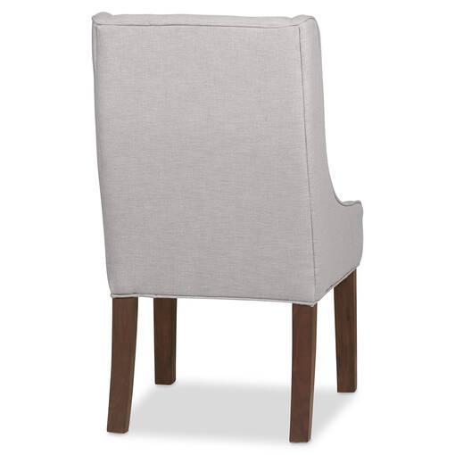 Hamilton Custom Dining Chair