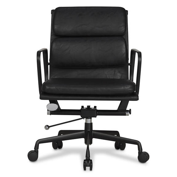Handler Office Chair -Wyeth Black