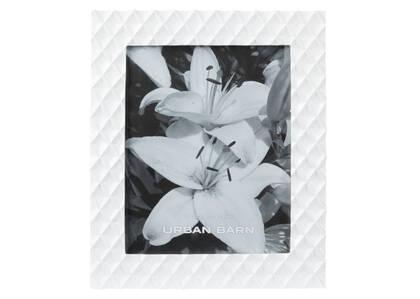 Kiara Frame 8x10 White
