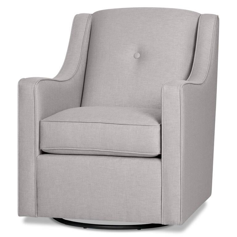 Groove Custom Swivel Chair