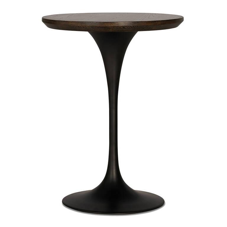 Table comptoir Century -Anson chêne