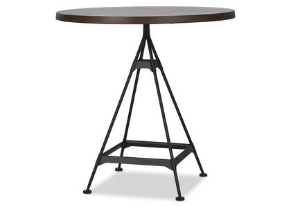 Gleason Dining Table -Black