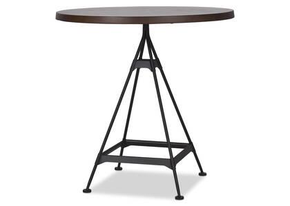 Table Gleason -noire