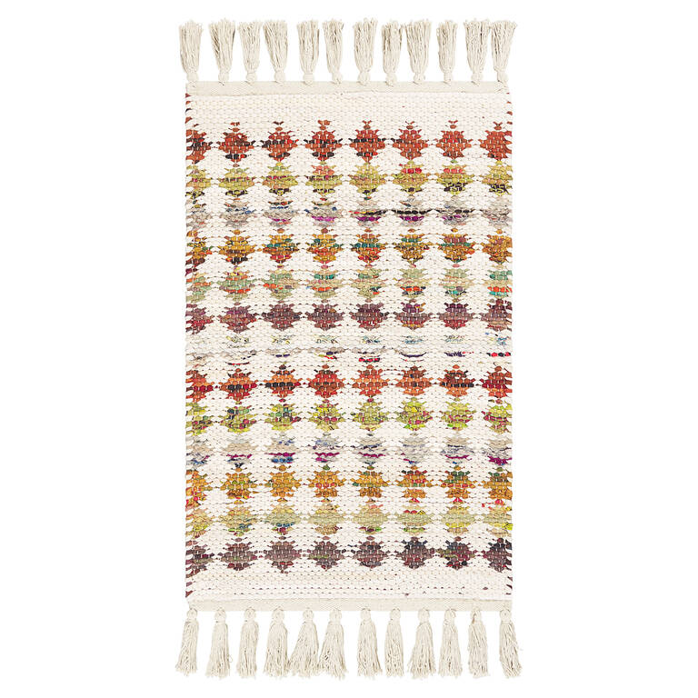 Belfry Accent Rug - Multi