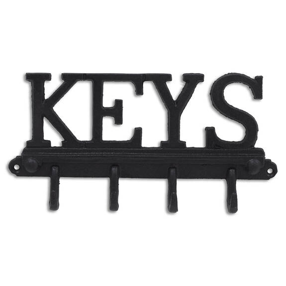 Kayde Keys Wall Hook