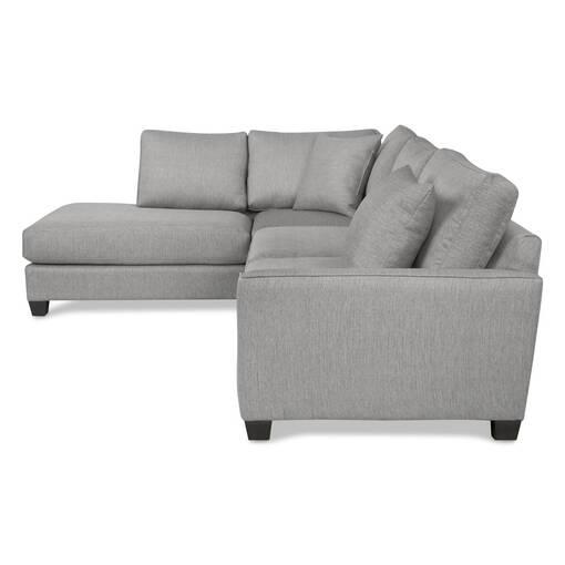 Canapé modulaire Liberty -Owen cendré