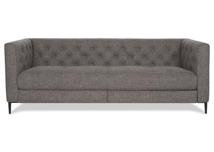 McKay Relaxer Sofa -Almalto Smoke