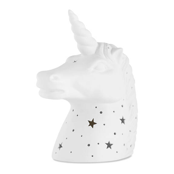 Prue Unicorn Glow Lamp