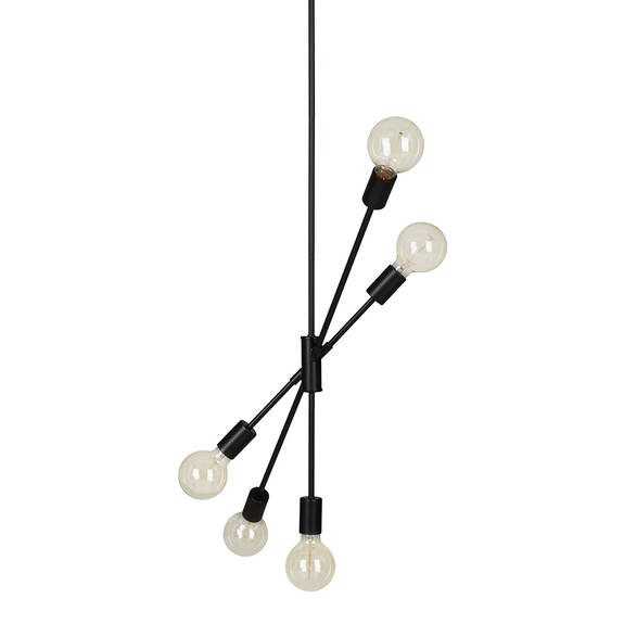 Tremblay Pendant Lamp 5