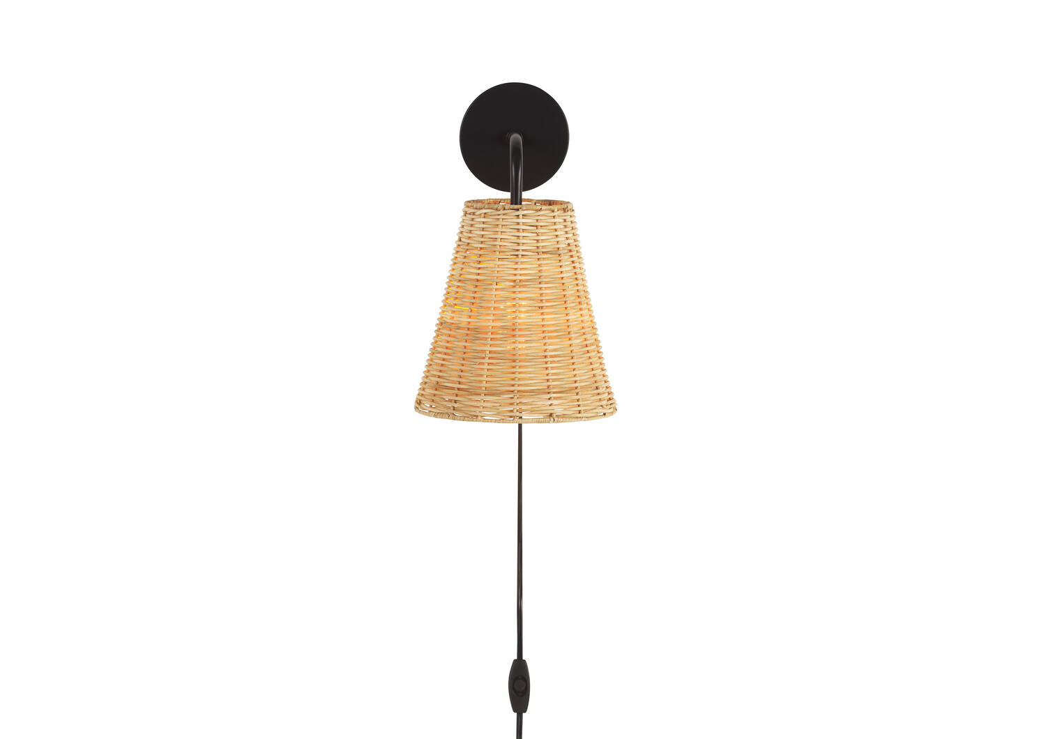 Clyde Wall Sconce