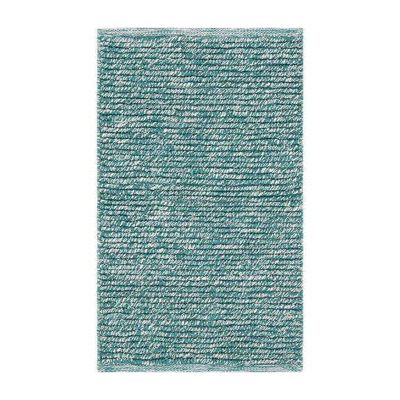 Mya Accent Rugs -Teal