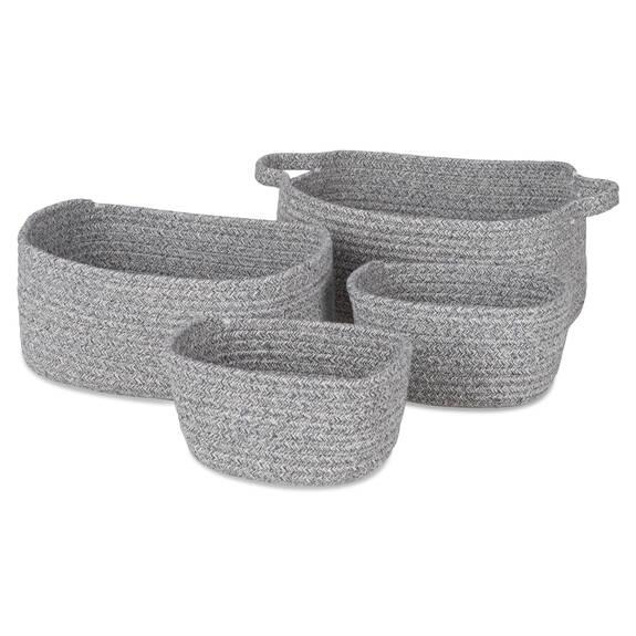 Kenrae Basket Set Grey