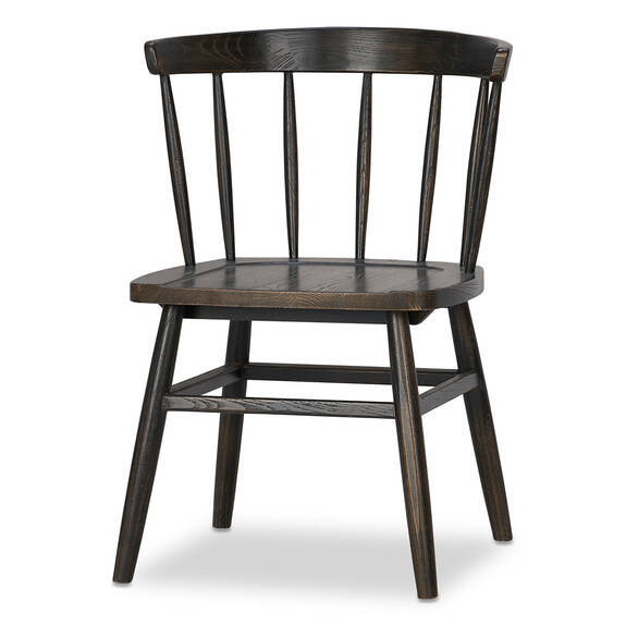 Arthor Dining Chair -Willhelm Café
