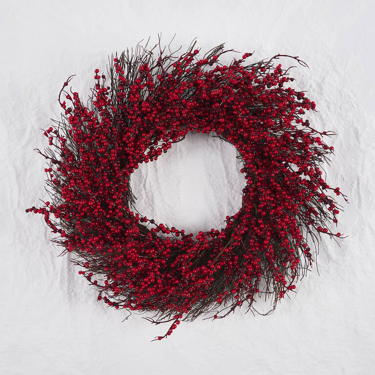 Kalila Berry Wreath