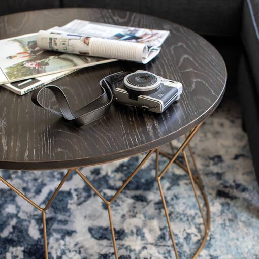 Athena Coffee Table -Muse Café