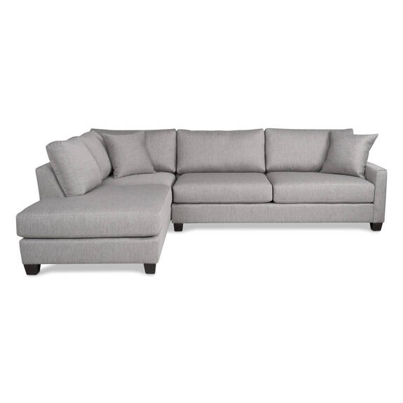 Liberty Sectional Combo -Owen Ash